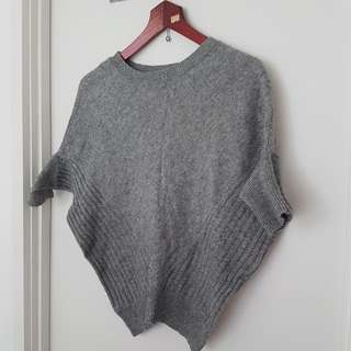 COUNTRY ROAD Sx Wool Top