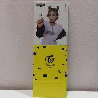 [Flash Sale] Twice - Twicecoaster: Lane 2 Jeongyeon Standee
