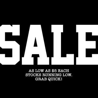 *SALE* 3 for $10 GRAB BAG // BRAND NEW T SHIRTS
