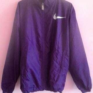 Jacket Running