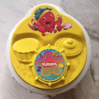 Playskool Drum Toy / Sensory Toy