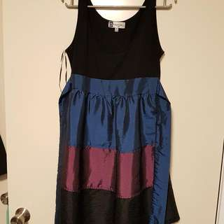 Cute Size 10 Dress. Very Good Condition. Only Worn Twice