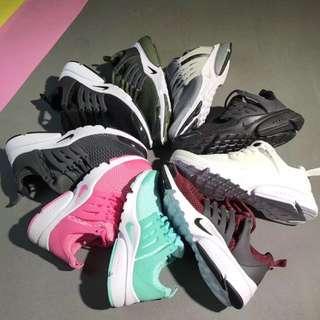👣 Nike Air Presto Flyknit