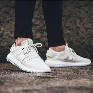 正版 二手 Adidas Originals Tubular Viral 運動鞋 愛迪達