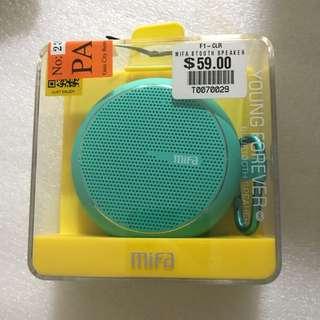 BN Mifa Blurtooth Speaker