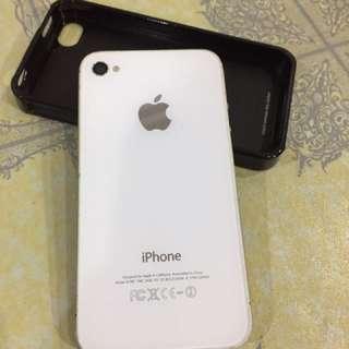 Iphone 4s 16gb (white)