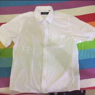 Slim Fit Shirt The Executive NEGO
