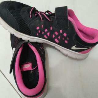 Nike Children Shoes Made in Vietnam