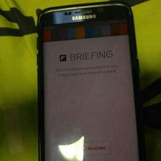 Samsung S6 Edge Plus Local Set