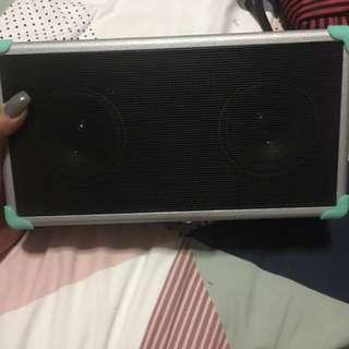 Kmart Picnic Speaker