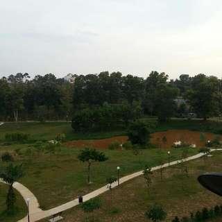 Desajayavilla Apartment Senawang N9