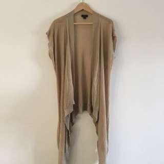 Witchery Vest