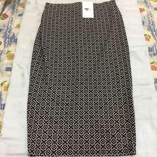 Temt Pencil Skirt