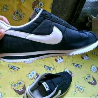 Nylon Gamuza Nike Cortez 9