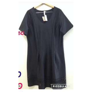 Bigsize Woman Dress
