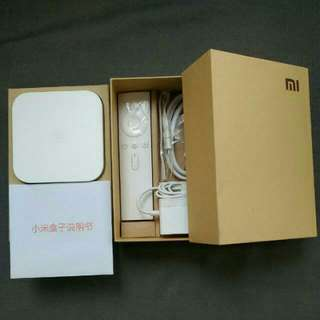 小米盒子 3 增強版