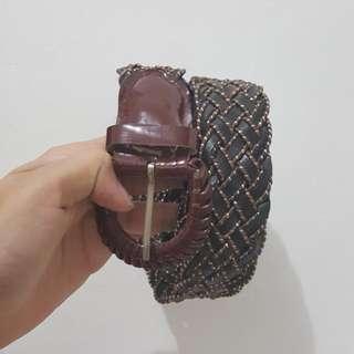 Brownie Belt Vintage
