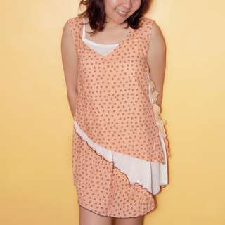 2 pc. Anchor Dress