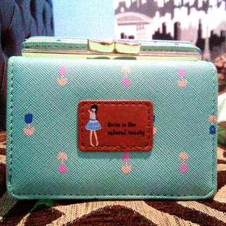 Dompet little Anabelle jims honey