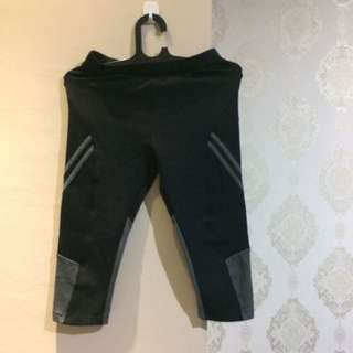 Lee Vierra Gym Pants