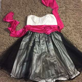 Pink Party / Dress