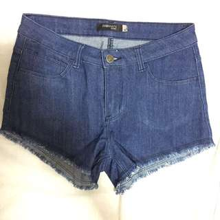 preloved shorts
