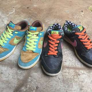 Jual Nike SB 720 Degrees