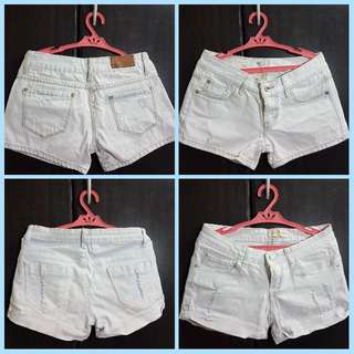 5pcs Shorts For 800 Only!!!
