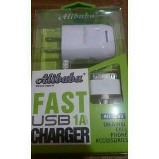 Alibaba Fast Charger iphone 4s
