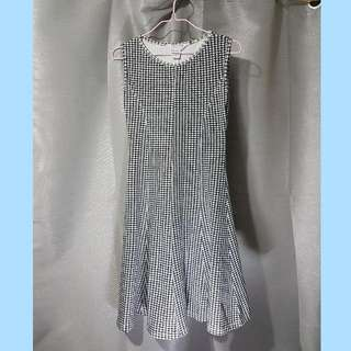 Express Tricot Dress Medium