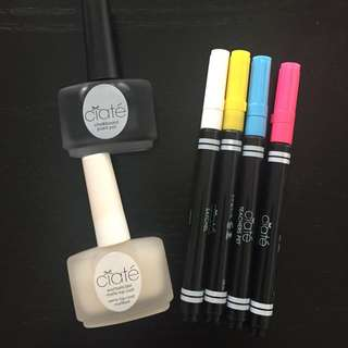 Authentic Ciate Chalkboard Manicure Set
