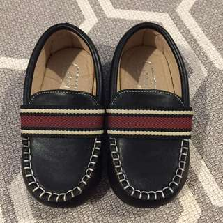 Mini By Dhea - Strap Loafer