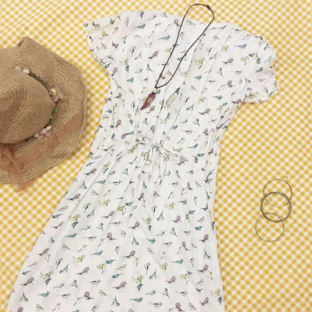 3 Second Summer Dress