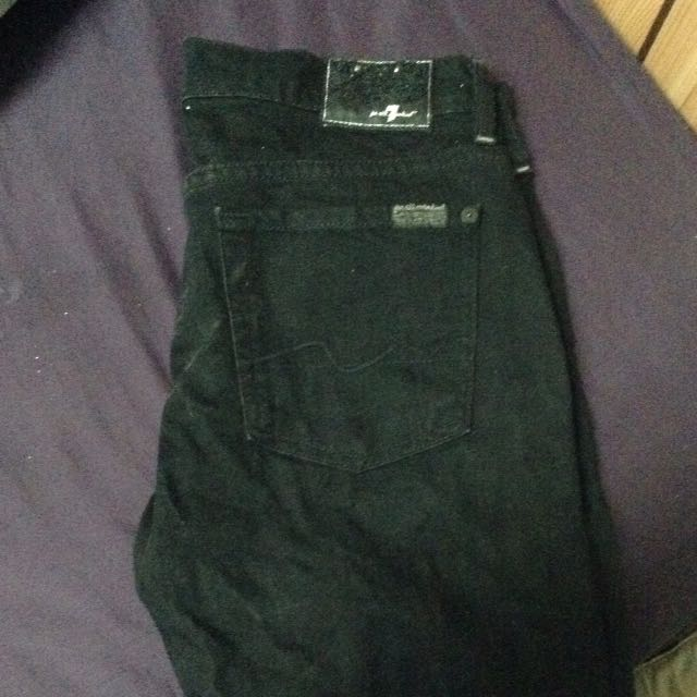 PRICE DROP **7 For All Mankind Jeans