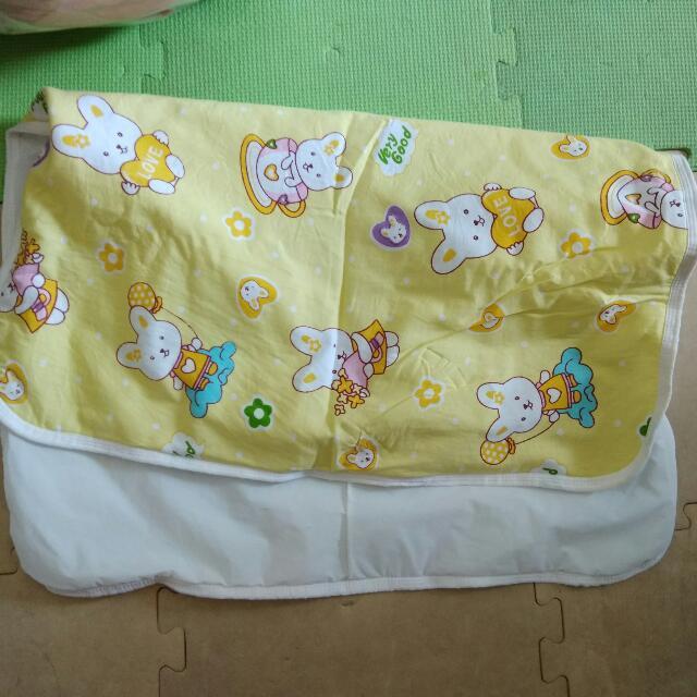 嬰兒防尿墊,二手