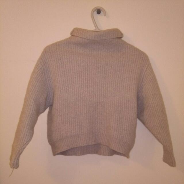 ARITIZIA WILFRED SWEATER