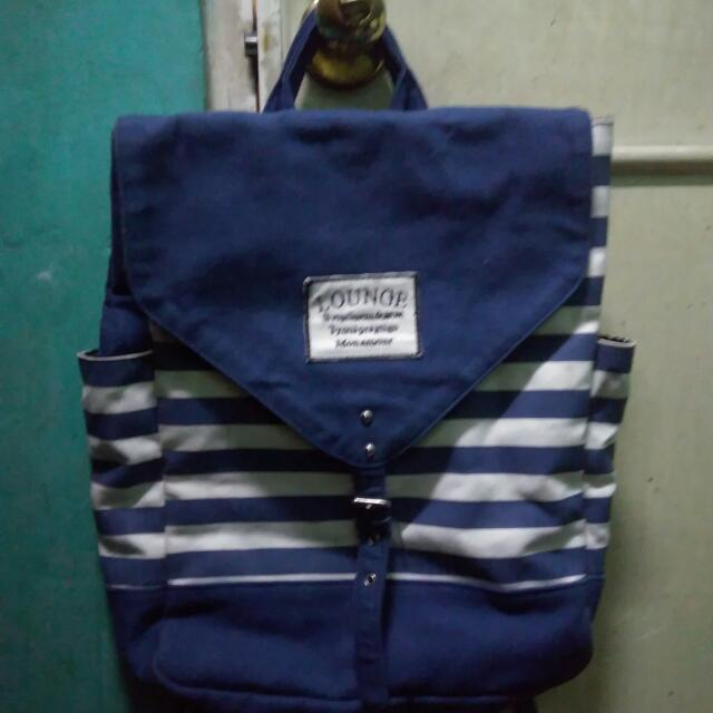 Back Pack From HK