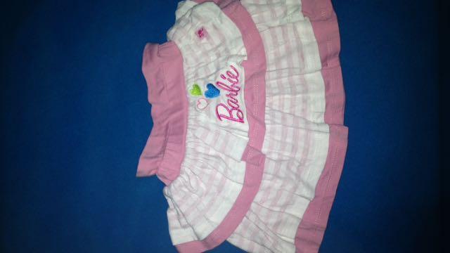 Barbie skirt