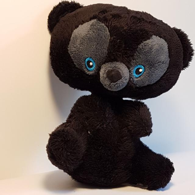 Bear From Brave