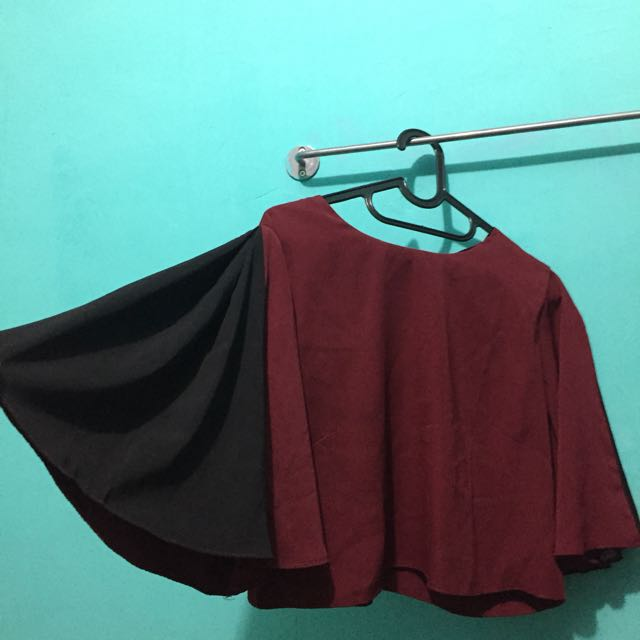 Blouse Batwing (No Brand)