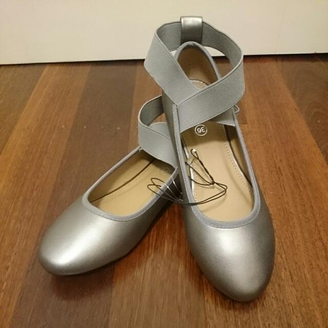 BNWT Ballet Flats