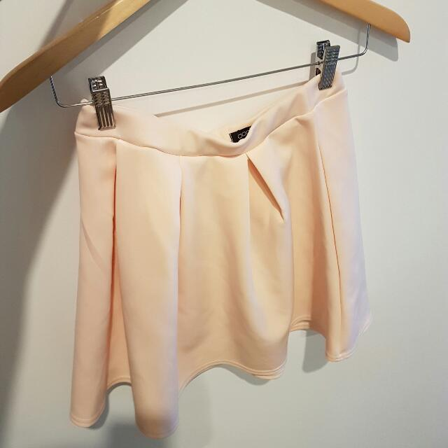 Brand New Pink Skirt Size S