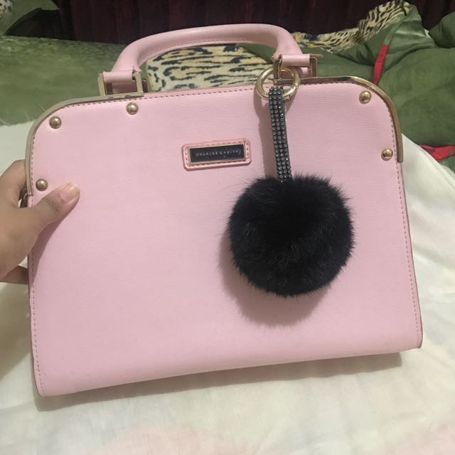Charles And Keith Premium Quality Reprice
