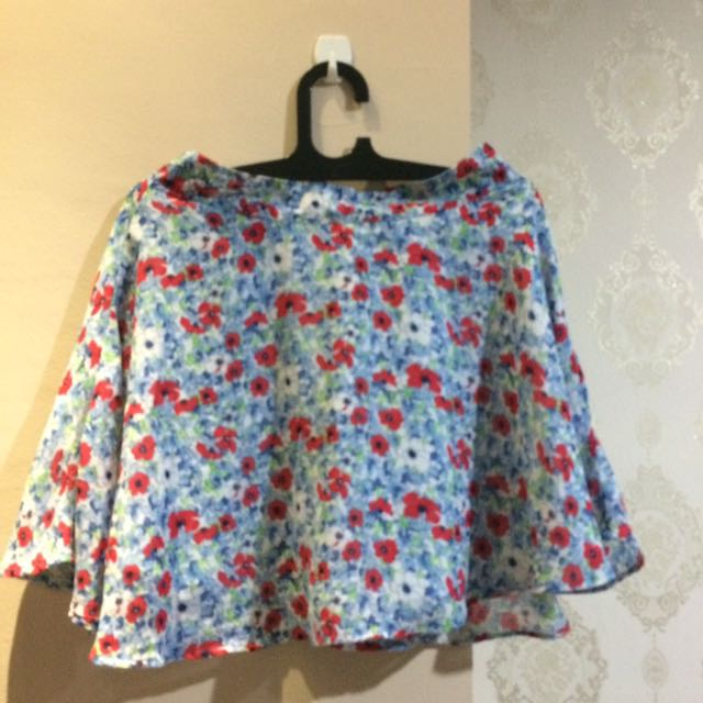 Colorbox Flower Skirt