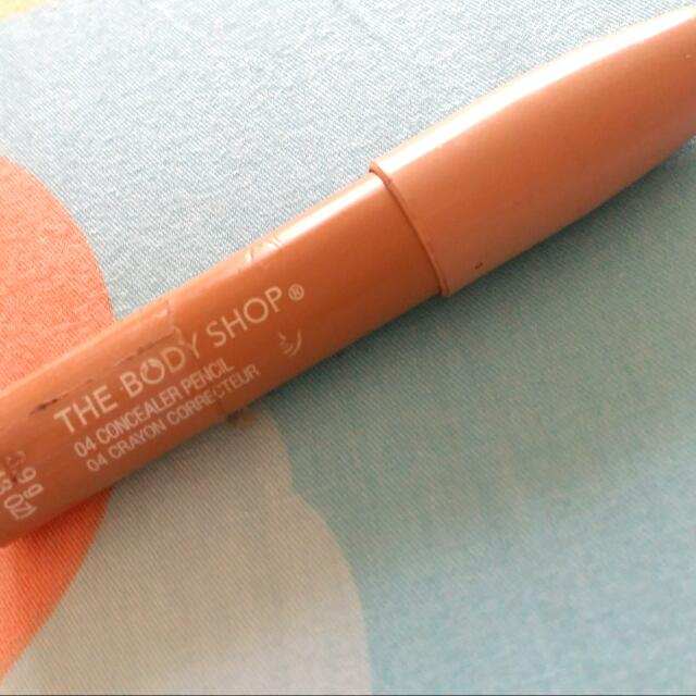 Concealer Pencil - The Body Shop
