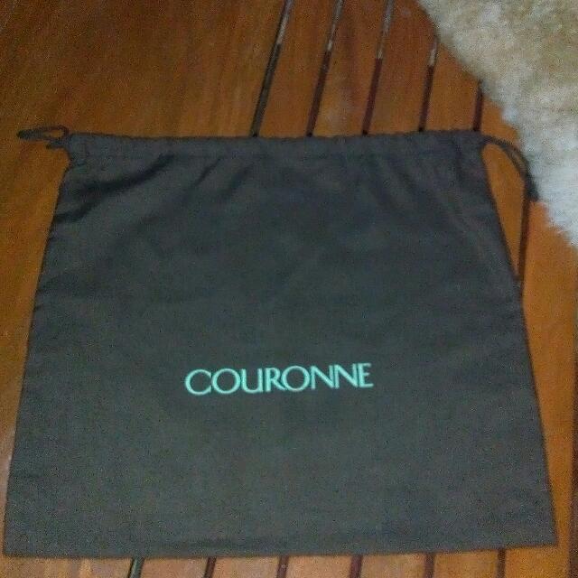 Couronne Cotton Canvas Drawstring