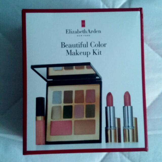 Elizabeth Arden Makeup Kit Makeup Vidalondon