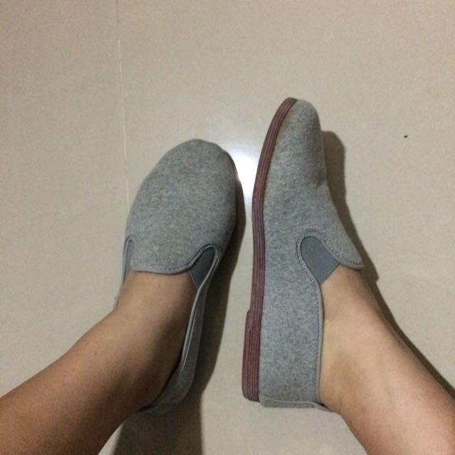 Flossy Style Casual Shoes (brand Spanyol)