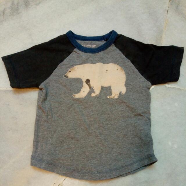 Gap Shirt 2t