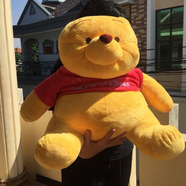 Giant Baby Pooh
